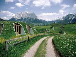 company builds pre fab hobbit houses in days and you can