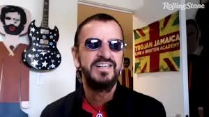 Ringo Starr Talks Of Racial Equality ...