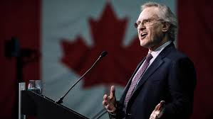 Stephen Lewis calls on Ottawa to step up as Nunavut grapples with TB  'crisis' | CBC News