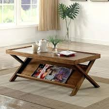 light oak coffee table bagsvista co