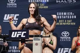 Jessica Eye vs. Sijara Eubanks Targeted for UFC 232 — MMA On Point