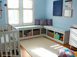 Bench In The Nursery Home Home Projects Home Diy