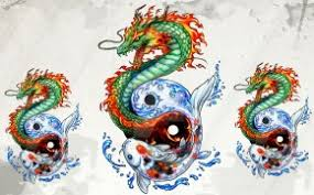 14 chinese dragon wallpapers hd