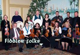 Peninsula Scottish Fiddlers - About Us