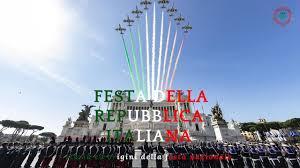 Festa della Repubblica Italiana - 2 giugno - origini della festa ...
