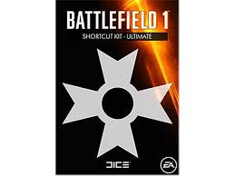 Battlefield 1 Shortcut Kit Ultimate Bundle Pc Digital Origin Newegg Com