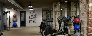 nashville hotel s brand new fitness center