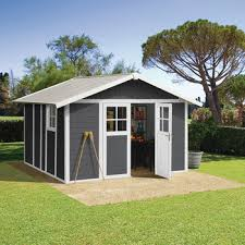 outdoor garden shed deals costco co uk