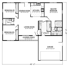 ranch house plans find your ranch
