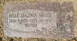Belle Eugenia Smith (1870-1955) - Find A Grave Memorial