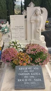 Ivan Kraljevic (1923-1995) - Find A Grave Memorial