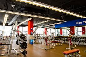 dubai fitness first motor city