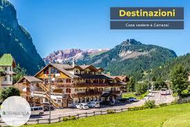 Canazei, Trento   Cosa vedere a Canazei, Val di Fassa - OneMag -