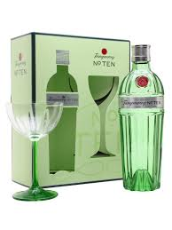 tanqueray no 10 coupette gl pack