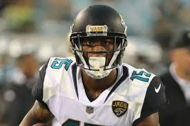 fantasy talent with Allen Robinson ...