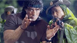 Rambo 5 | Adrian Grunberg designato alla regia?