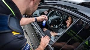 Politie ontdekt vaker drugsgebruik in verkeer door speekseltest | RTLZ