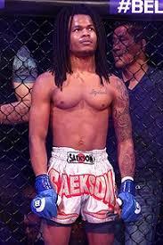 "Ivan ""J.P."" Cole MMA Stats, Pictures, News, Videos, Biography - Sherdog.com"