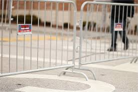 Ensure The Safety Of Competitors And Spectators With Crowd Control Barricades