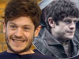 Game of Thrones villain Iwan Rheon 'very disturbed' by season 5 scenes and  didn't want to do them - Mirror Online