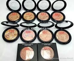 makeup 2016 new mineralize powder