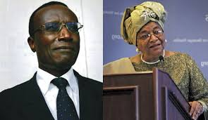Liberia: Would President Ellen Johnson Sirleaf reelection be the ...