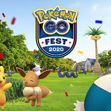 Pokemon Go Fest 2020 details and where to buy tickets - Polygon