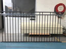 Oxley Plain Pool Fencing Panels For Sale In Ingleburn Best Fencing Alam Fabrications Ingleburn