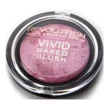 makeup revolution baked blush 6