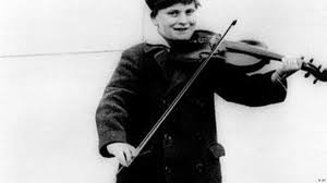 violinist conductor and humanist yehudi menuhin years after