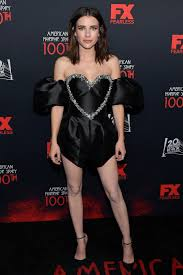 Emma Roberts American Horror Story ...