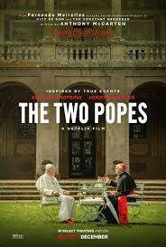 The Two Popes (2019) - IMDb