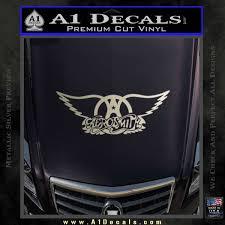 Aerosmith Decal Sticker A1 Decals