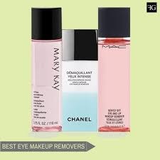best eye makeup removers our top 10