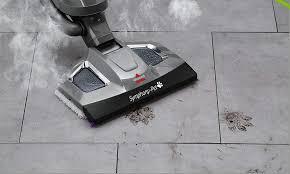 steam mops for tile that make floors