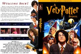 A Very Potter DVD Cover by Reiterei on DeviantArt