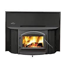 wood burning fireplace inserts com