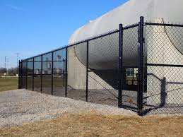 Chain Link Fencing Straight Line Fence Clarksville Tn Photos