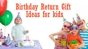 gift ideas for young kids children