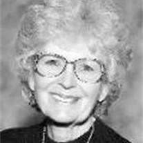 Ada Cook Obituary - Visitation & Funeral Information