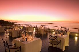 best restaurants with an ocean view
