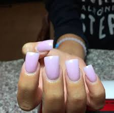 nail shape chart find out about