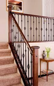 Interior Stair Railings Indoor Stair Railing Stair Railing Design Interior Stair Railing