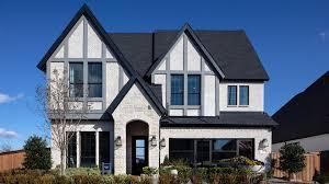 new luxury homes in allen tx