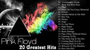 The Very Best Of Pink Floyd - Pink ...