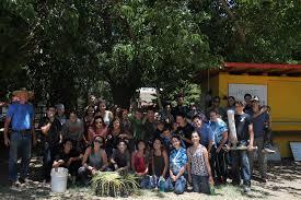 Chavurah Water Conservation at Fresh Start Farm | Camp Stein ...