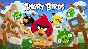 Compete for cash in new Angry Birds Champions | Articles