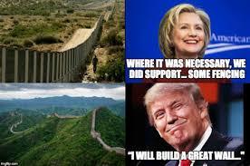 Build A Fence Meme Chilangomadrid Com