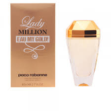 eau my gold de paco rabanne en 80 ml