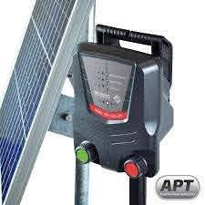 Agri 50 Solar Energizer Strainrite New Zealand